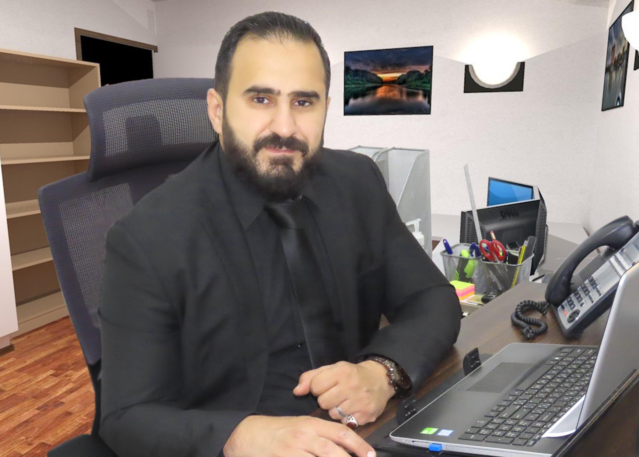 Yehya El Chayeb