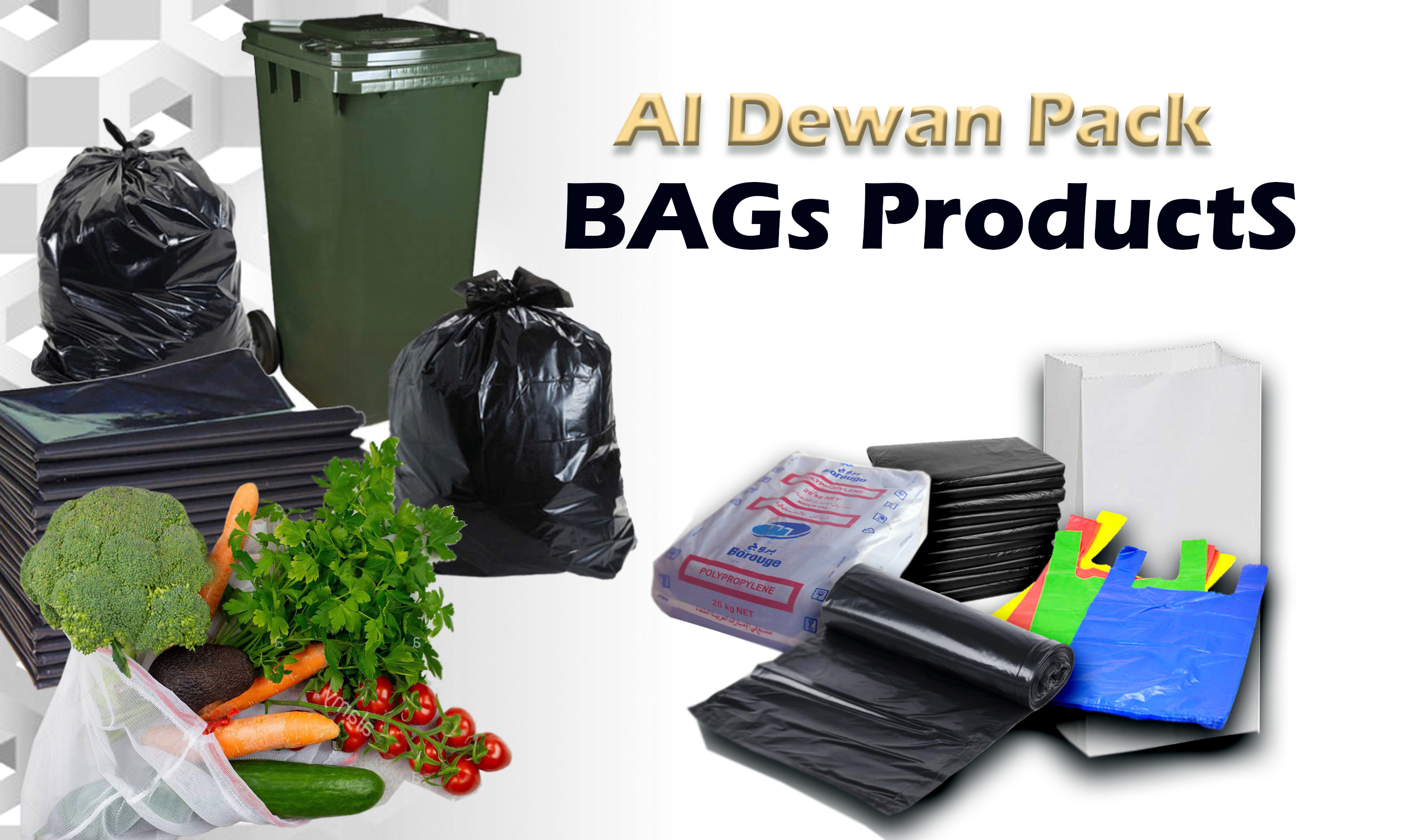 Bags Products